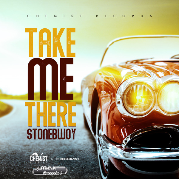 StoneBwoy – Take Me There (Prod. by Chemist Records)