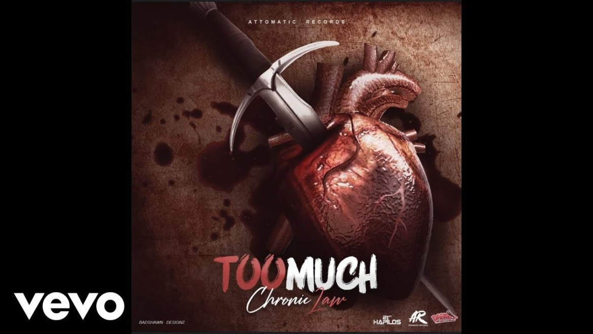 Chronic Law - Too Much Mp3 Audio Download