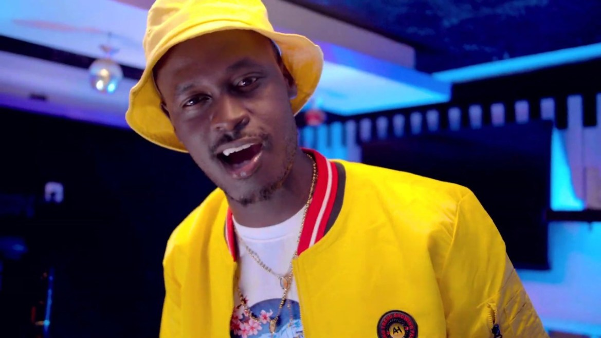 King Kaka - Nataka Ft. Odi Wa Muranga (Audio + Video) Mp3 Mp4 Download