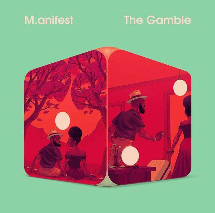M.anifest Ft. Bayku - The Gamble Mp3 Audio Download