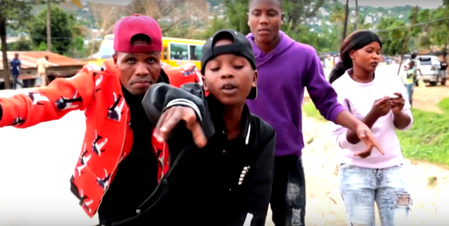 RS Family Ft Dogo Sillah - Mama (Audio + Video) Mp3 Mp4 Download