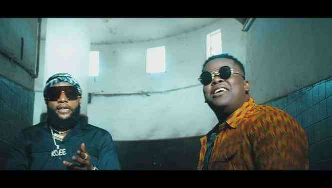 VIDEO: Kcee - Isee Ft. Anyidons Mp4 Download