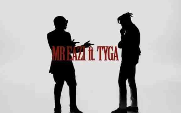 VIDEO: Mr Eazi - Tony Montana Ft. Tyga Mp4 Download