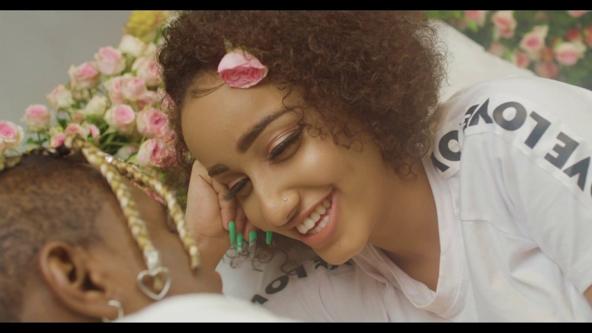 VIDEO: Rayvanny - I Love You Mp4 Download
