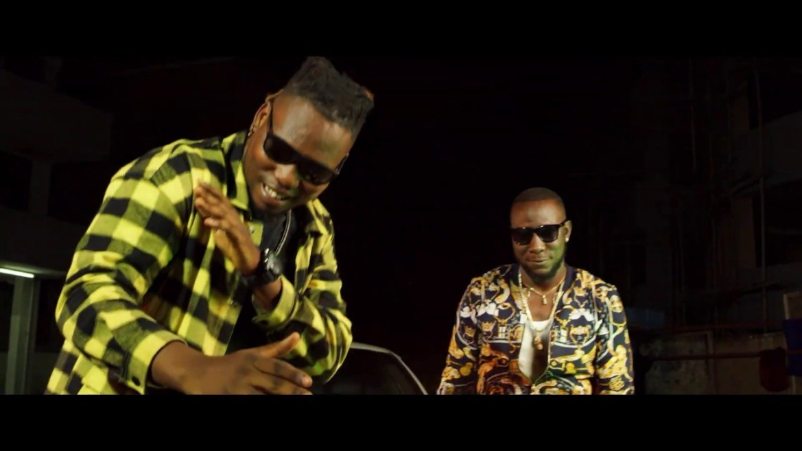 VIDEO: Seriki Ft. QDot - Ijo (Jonse) Mp4 Download