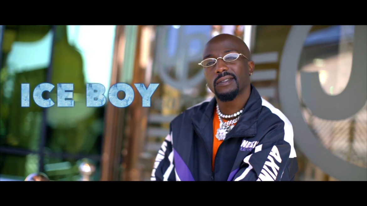 Ice Boy Ft. TID - Chaupele (Audio + Video) mp3 Mp4 Download
