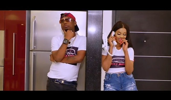 VIDEO: Lulu Diva - Naogopa Ft. Mr Blue Mp4 Download