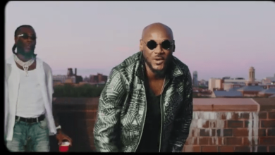 2Baba Ft. Burna Boy - We Must Groove Video