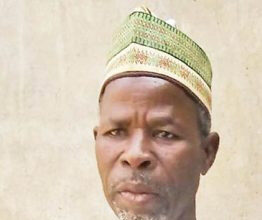 Man dies in the middle of Jumat prayer at Sokoto Mosque