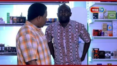 Image result for Akpan and Oduma 'SALES BOY'