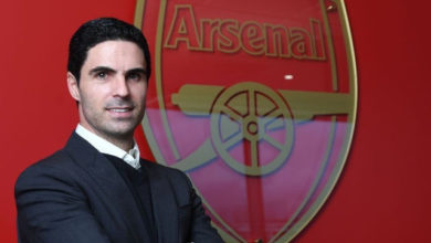 Arsenal coach Mikel Arteta reveals he is recovering well after testing positive for coronavirus