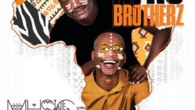 Afro Brotherz - Fabiani Mp3 Audio Download