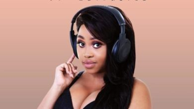 DJ Hlo - Ebusuku Ft. Rethabile Khumalo Mp3 Audio Download