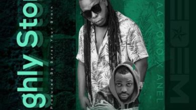 Edem – Highly Stone Ft Yaa Pono & Anel mp3 download
