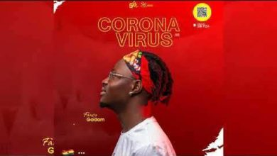 Fancy Gadam - Corona Mp3 Audio Download