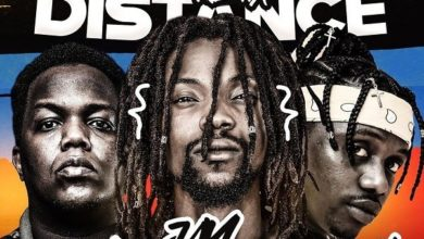 Jay Rox Ft. Rayvanny, AY - Distance Remix [Audio + Video] Mp3 Mp4 Download
