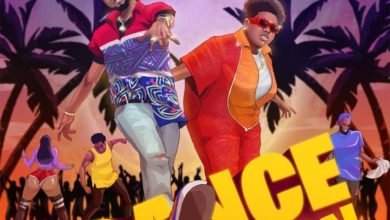 Kamar Tachio - Dance Gan Ft. Teni Mp3 Audio Download