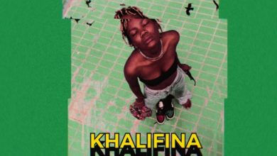 Khalifina - Black Tears Mp3 Audio Download