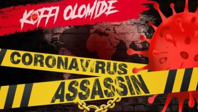 Koffi Olomide - Coronavirus Assassin (Audio + Video) Mp3 Mp4 Download