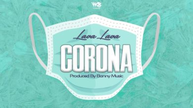 Lava Lava - Corona Mp3 Audio Download