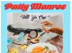 Patty Monroe Never Mp3 Download