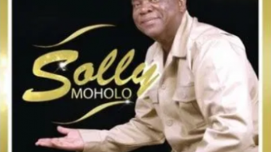 Solly Moholo Ke Mosione 9-9 Mp3 Download