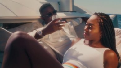 VIDEO: Sarkodie Ft. King Promise - Anadwo Mp4 Download