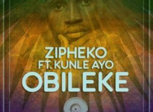 ZiPheko Obileke Mp3 Download