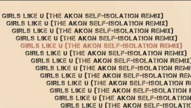 Akon Girls Like U