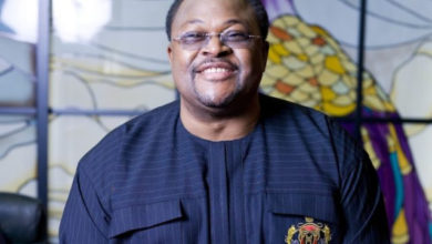 Billionaire businessman, Mike Adenuga, fulfills his N1bn donation to COVID-19 relief fund