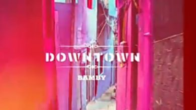 Bamby – Downtown
