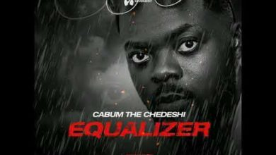 Cabum - Equalizer Mp3 Audio Download