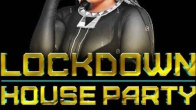 DBN Gogo - Lockdown House Party Mix Mp3 Audio Download