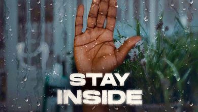 DJ Coublon - Stay Inside Ft. Sunkey Mp3 Audio Download