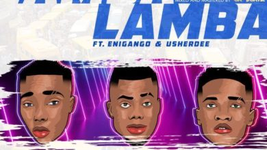 DJ Lugano - Lamba Ft Enigango UsherDee Mp3 Audio Download