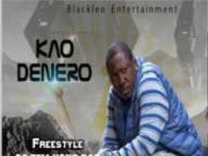 Kao Denero - Go Tell Your Daddy He is the Greatest Sarkodie Diss 2 Mp3 Audio Download