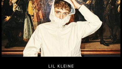 Lil Kleine - Aan Je Zitten Ft. Wizkid Mp3 Audio Download