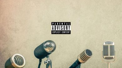M.I Abaga & A-Q - The Live Report Mp3 Audio Download