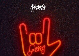 Mayorkun - Geng (Africa Remix) Ft. Kwesi Arthur, Riky Rick, Rayvanny, InnossB Mp3 Audio Download
