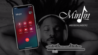 Minjin - Number 2 (Audio + Video) Mp3 Mp4 Download