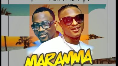 Muller Ft. Pasuma - Maramma Mp3 Audio Download
