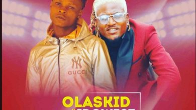 Olaskid Ft Idowest Cashout Remix Mp3 Audio Download