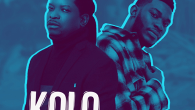 Paul Play - Kolo Ft. Nonso Amadi Mp3 Audio Download