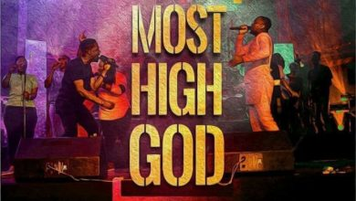 Preye Odede - Most High God Ft. Joe Mettle (Audio + Video) Mp3 Mp4 Download