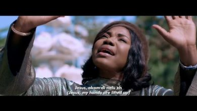 VIDEO: Mercy Chinwo - Akamdinelu Mp4 Download