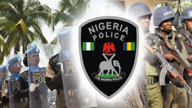 Policeman shot dead while enforcing curfew in Edo state