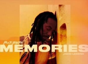 Buju Banton - Memories Ft. John Legend Mp3