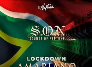 DJ Neptune - Sounds Of Neptune (Lockdown Amapiano Mix) Mp3 Audio Download