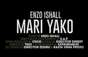 Enzo Ishall - Mari Yako (Audio + Video) Mp3 Mp4 Download