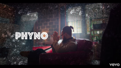 "[Video] Phyno - ""Speak Life"" (On God)"